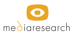 mediaresearch logo